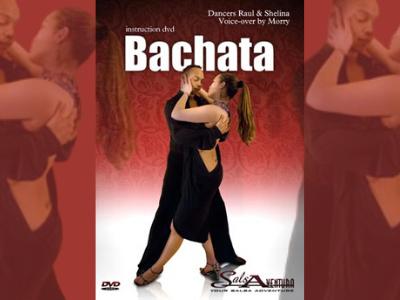 DVD - Bachata for All