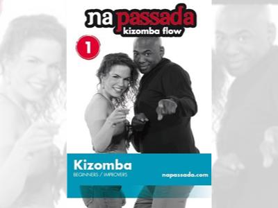 Kizomba for Beginners & Improvers
