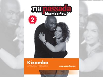 Kizomba for Improvers & Intermediate