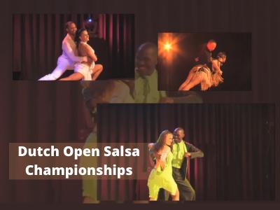 Dutch Open Salsa Championships 2007