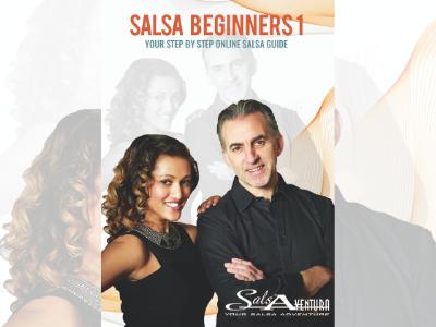 Salsa Beginners 1 - * New *