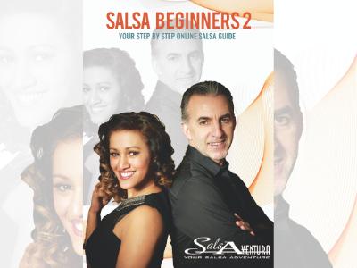 Salsa Beginners 2 - * New *