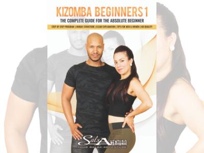 Kizomba Beginners 1 * New *