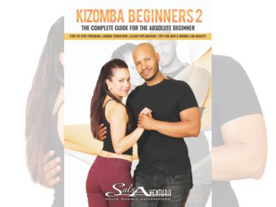 Kizomba Beginners 2 * New *