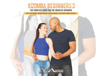Kizomba Beginners 3 * New *