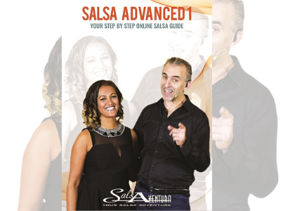 Salsa Advanced 1 *New*