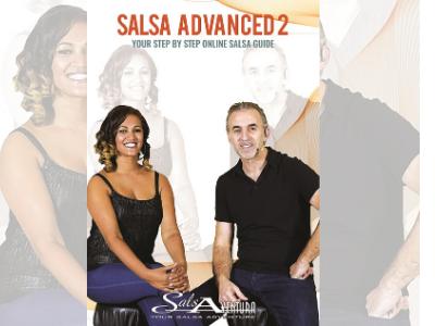 Salsa Advanced 2 *New*