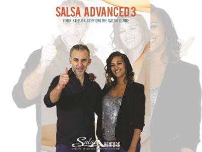 Salsa Advanced 3 *New*