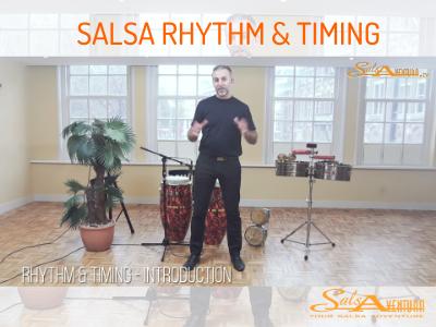 Rhythm & Timing