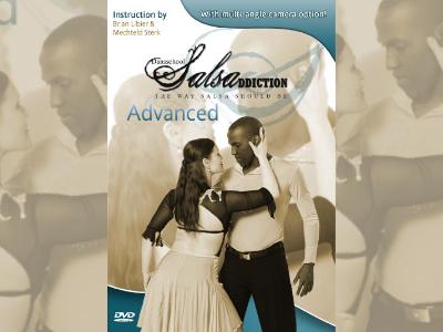 Salsaddiction Advanced