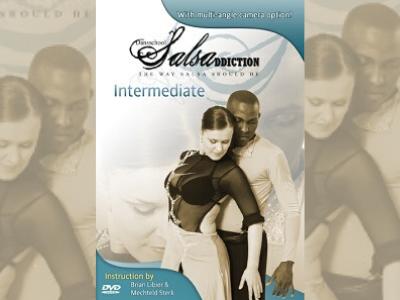 Salsaddiction Intermediate