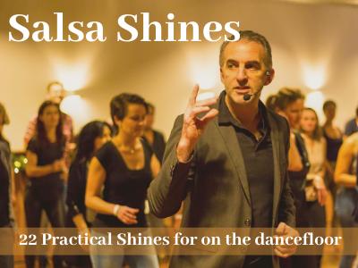 Salsa - Shines - * NEW *