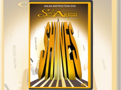 DVD - Salsa Shines
